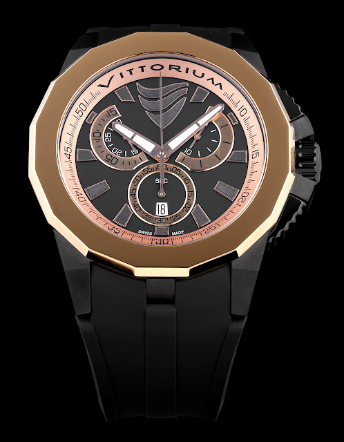 VITTORIUM Swiss Made Watch