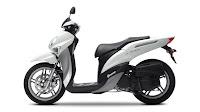 Yamaha Xenter 125 (2012) Side 3