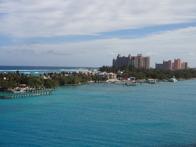 Atlantis Port of Nassau