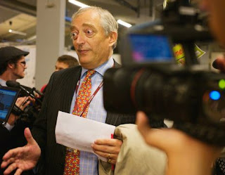Climate nincompoop 'Lord' Monckton