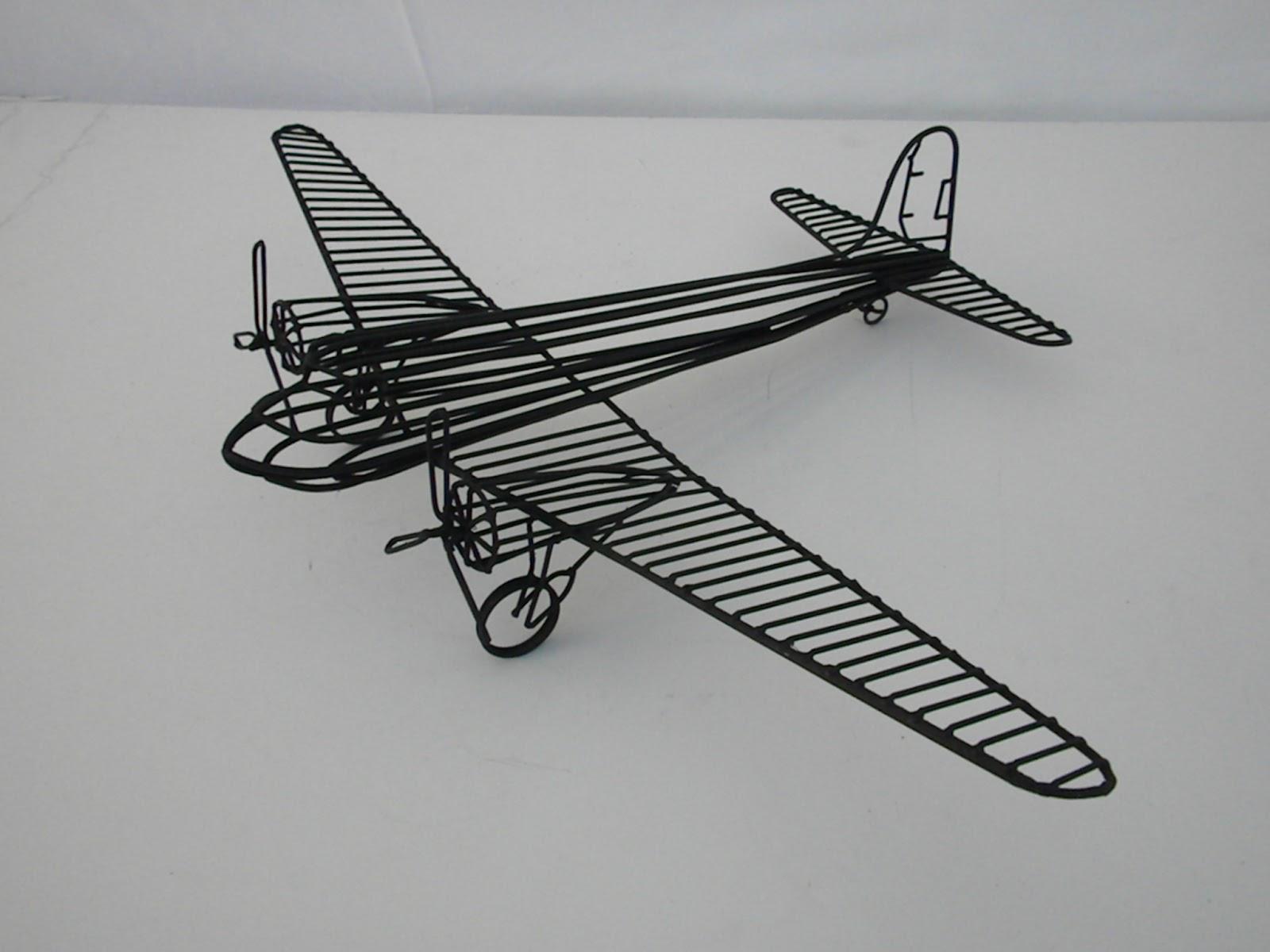 wiring air plane
