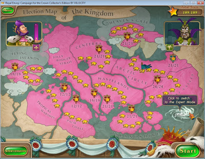 Cara Crack Game Royal Envoy 3 Menjadi Full Version