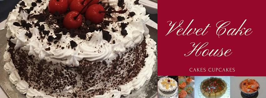 VELVET CAKE HOUSE