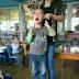 Guru Kejam Dari China (Foto-foto)