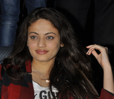 cute fair Sneha ullal look alike aishwariya rai latest photos at action 3d movie audio release