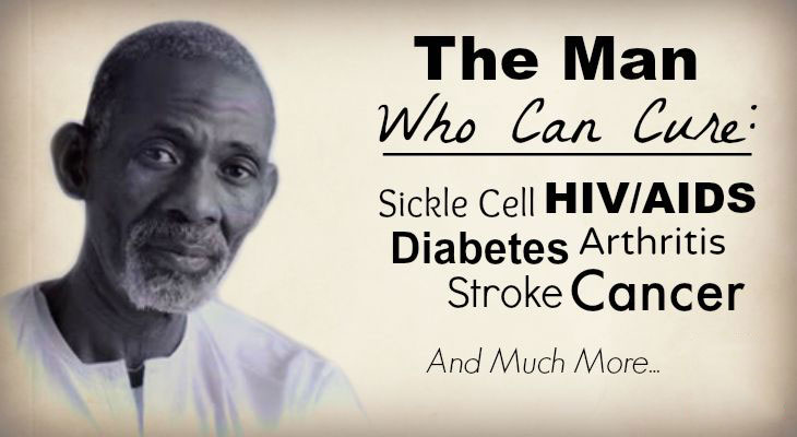 Who is Dr. Sebi?