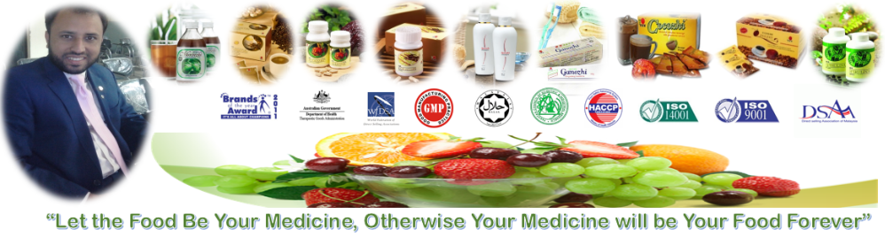 DXN: Way Towards Health & Happiness