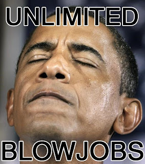 barack obama unlimited blowjobs