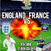 Watch France Vs England Live Stream EURO 2012