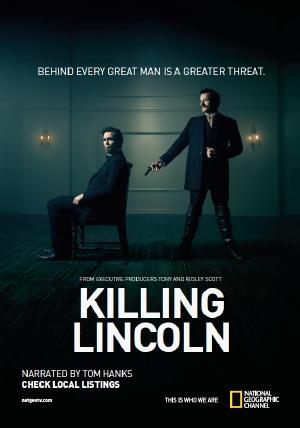Ám Sát Tổng Thống Mỹ - Killing Lincoln (2013) Vietsub