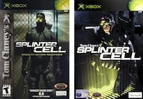 splinter cell exploit pal ntsc