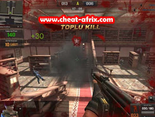 Download Games Point Blank Online For PC