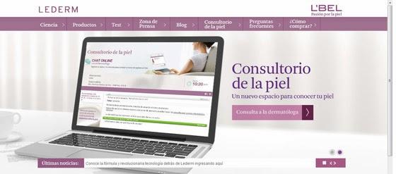 Dermatóloga-consultas-piel-nuevo-consultorio-online-L'Bel