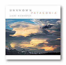 """""""La Patagonia desconocida"""" de Linde Waidhofer."""