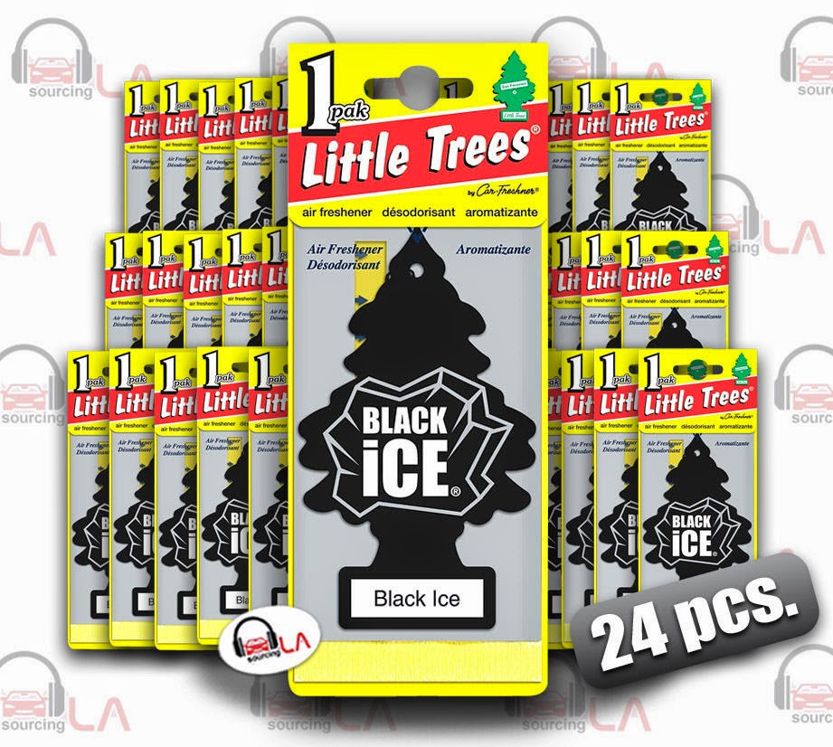 http://www.ebay.com/itm/Little-Trees-Hanging-Car-and-Home-Freshener-Black-Ice-Pack-of-24-/141477620781