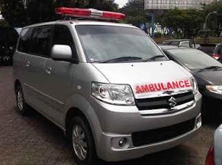 Beli mobil ambulance semarang