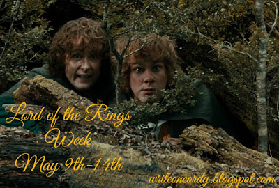 Lord of the Rings Week