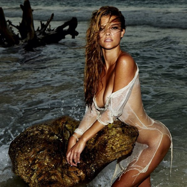 Nina Agdal Awesome Photos