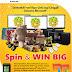 Microsoft Riang Ria Roda Raya - Spin & Win BIG Contest