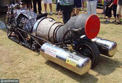 Images drôles et insolites Transport – Moto v35