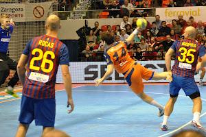 REPORTAJE CAJA3 FC BARCELONA