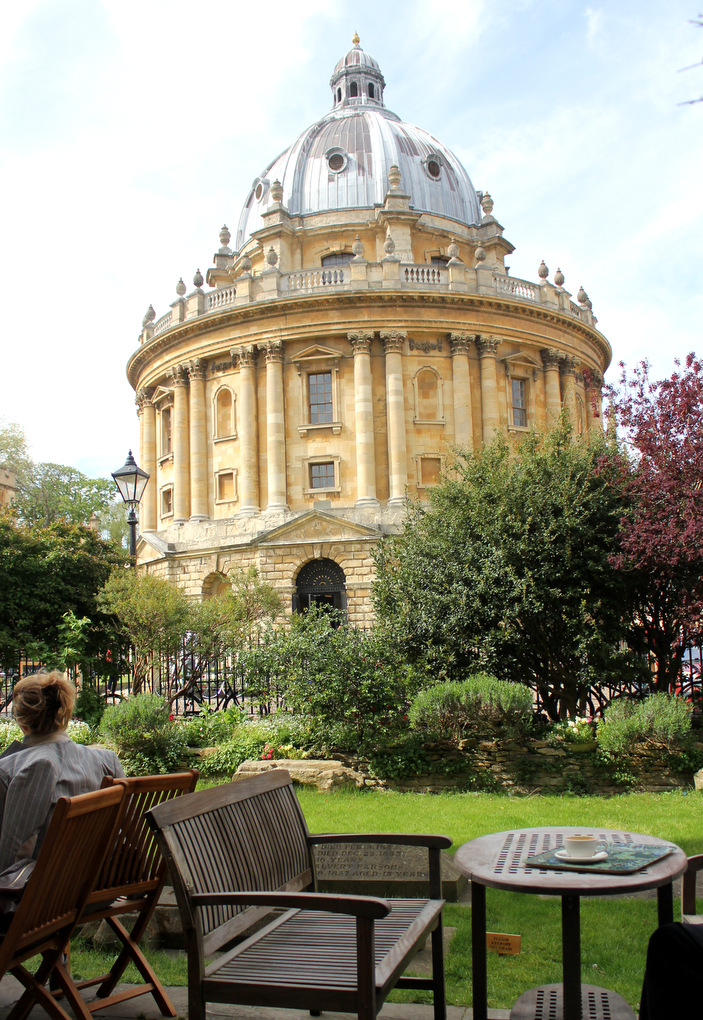one little vice lifestyle blog: oxford university colleges