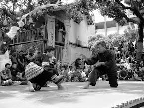 Bandung Martial Art Festival