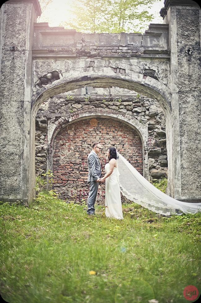 sesja ślubna dolny śląsk