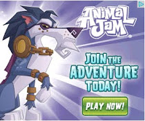 Shortcut to Animal Jam!