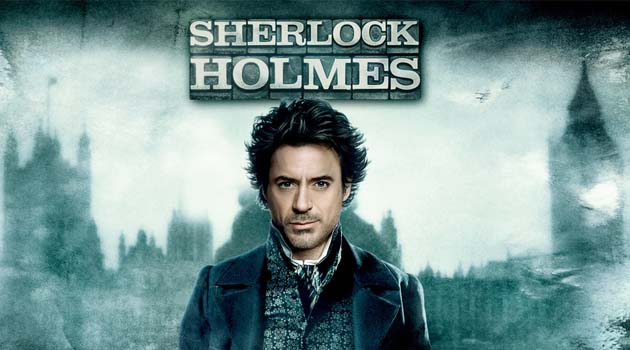 Sherlock Holmes (2009) Official Trailer