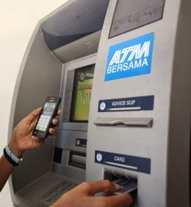 Kode Transfer Antar Bank