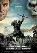El amanecer del Planeta de los Simios (2014) ()