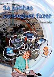 """PARTICIPAÇÃO NA ANTOLOGIA """"SE SONHAS CONSEGUES FAZER"""" - LUA DE MARFIM - FEVEREIRO 2013"""