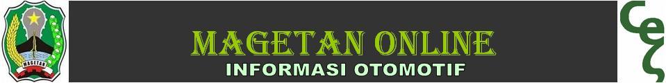 OTOMOTIF MOBIL MAGETAN