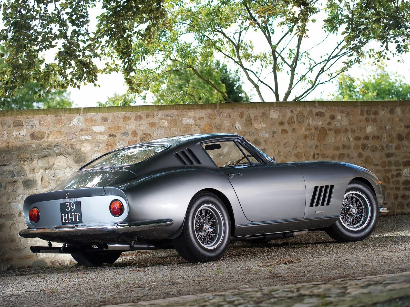 Ferrari 275 GTB/C, One of The Greatest Ferrari\'s Ever made ~ Best Cars