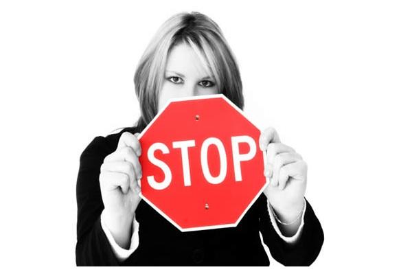 Tips Cara Menghentikan Pikiran Negatif  Dan Kebiasaan Mengeluh