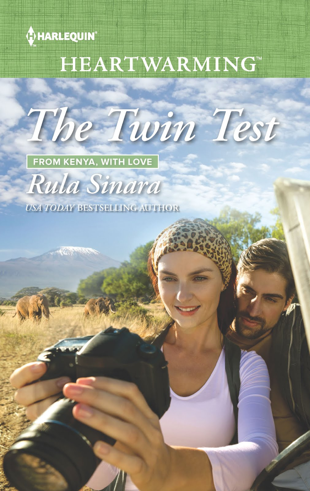 The Twin Test