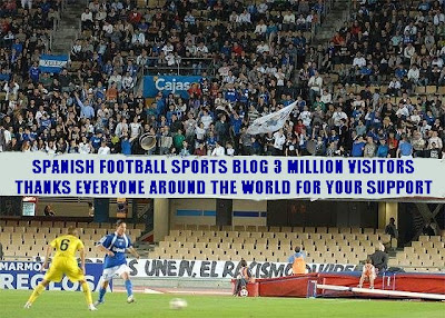 Spanish Football Sports Blog