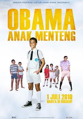 Film Obama Anak Menteng