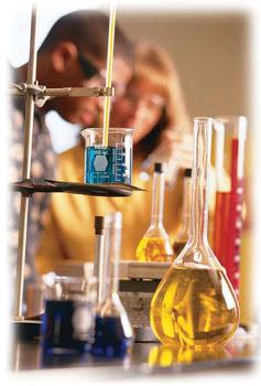 estudiantes de quimica