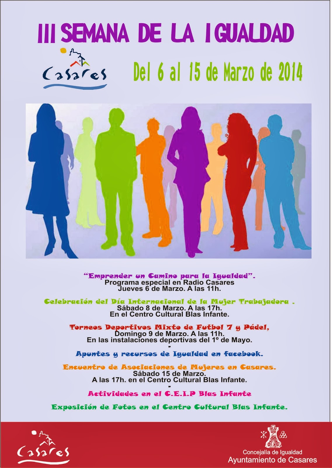 informaccion sobre dia mujer trabajadora: