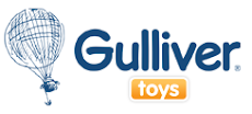 "  ""Gulliver toys"""