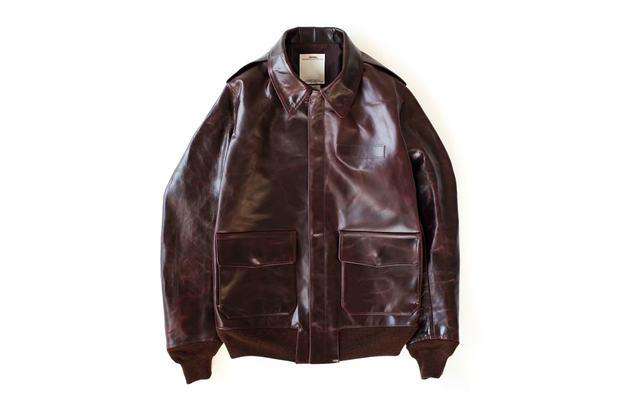 New Gear: Visvim Elmendorf Jacket