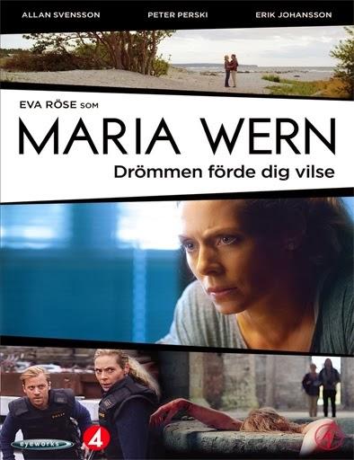 Maria Wern: Ni en el pasado (2012)
