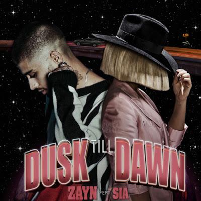 Dusk Till Dawn Zayn Ft Sia