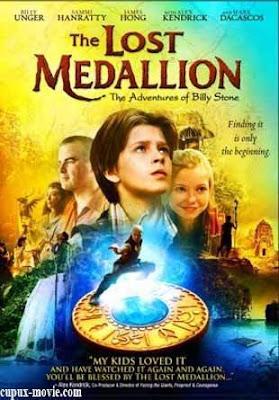 The Lost Medallion 2013 DVDRip www.cupux-movie.com