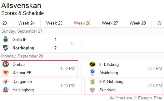 prediksi bola liga swedia allsvenskan malam ini