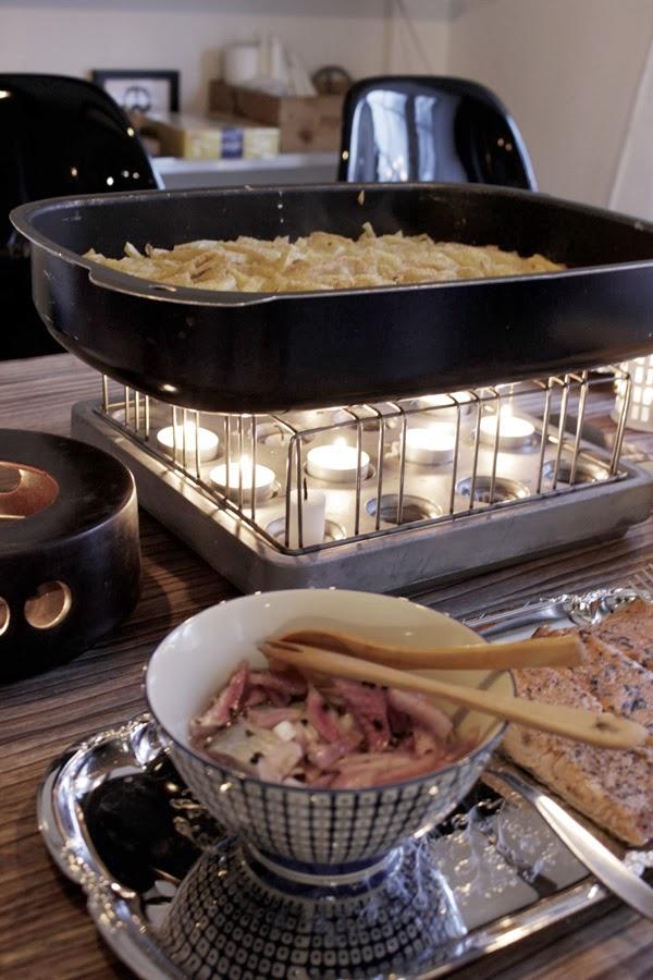 värmehållning, tips till julbordet, julmat, stumpastaken, tips för att hålla maten varm, servera glögg, hålla kaffet varmt, kaffepannan, julmat tips, janson, sill, servering julmat