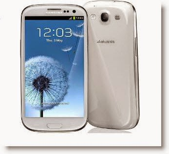 Amazon : Samsung I9300 Galaxy S3 GT-I9300 16GB Rs.16500 : buytoearn
