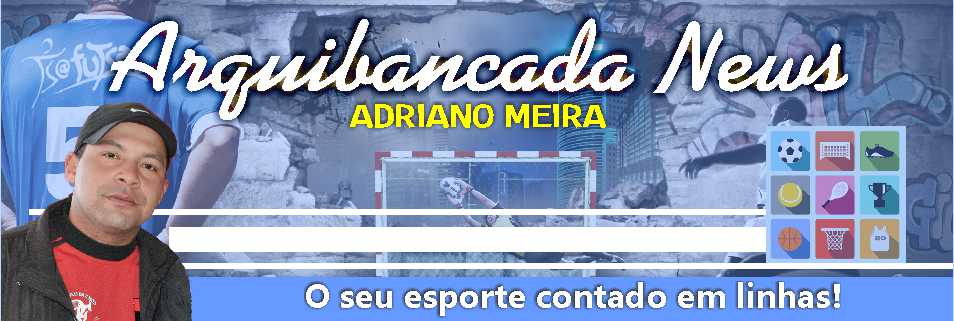 Arquibancada News